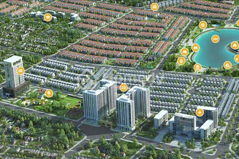 Chỉ với 450 triệu sở hữu ngay căn hộ chung cư cao cấp Anland Premium Nam Cường Dương Nội (Anland 2)
