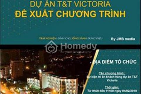 Ngày 22/4/2018 sự kiện tri ân khách hàng lớn nhất từ trước đến nay tại khách sạn Mường Thanh