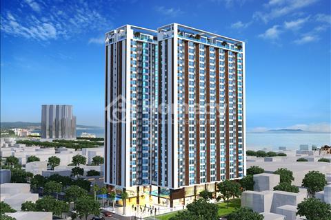 Bán chung cư HUD Building Nha Trang số 4 Nguyễn Thiện Thuật diện tích từ 43 - 88m2