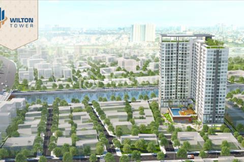 Bán gấp căn hộ 2 phòng ngủ mặt tiền đường Điện Biên Phủ giá 2.75 tỷ