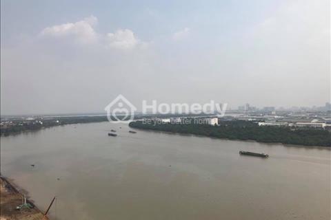 Bán căn hộ Đảo Kim Cương quận 2, 3 phòng ngủ, view sông, 120m2, tầng 10, rẻ nhất thị trường
