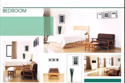 Cho thuê căn hộ Studio khu vực gần cầu Rồng, liên hệ bất động sản Mizuland