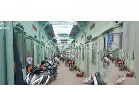 Ngân hàng thanh lý 2 ki ốt, 310m2, Phan Văn Hớn, Hóc Môn, 675 triệu