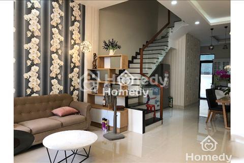 Cho thuê nhà mặt tiền đường Số 5, phường An Phú, quận 2