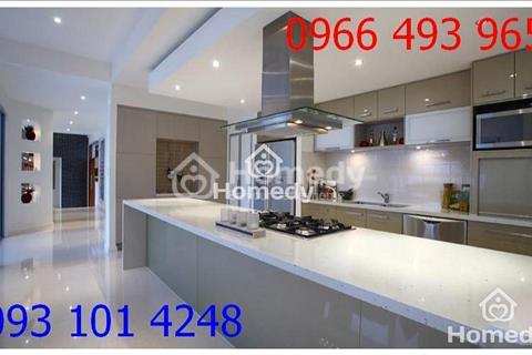 Cho thuê biệt thự phường Thảo Điền, quận 2 giá 5000 USD/tháng