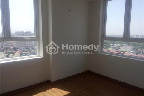 Bán căn góc duy nhất 2 phòng ngủ view sông Hồng chung cư  Udic Riverside - 122 Vĩnh Tuy