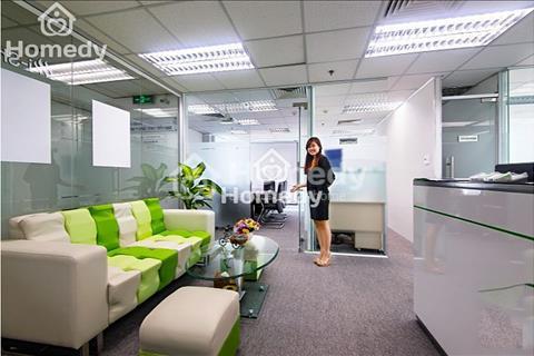 Cho thuê văn phòng Trần Cao Vân, diện tích 80m2, giá chỉ từ 35 triệu/tháng