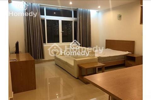 Cho thuê văn phòng đường Trần Cao Vân phường 6, quận 3, diện tích từ 30m2, chỉ từ 15 triệu/tháng