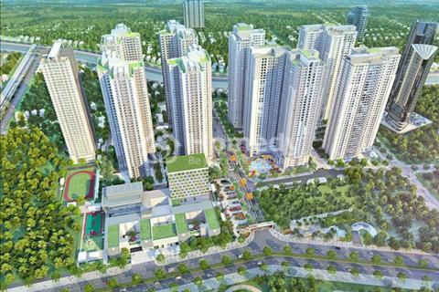 Khu đô thị đáng sống nhất phía Tây Hà Nội, TNR Sky Park – 136 Hồ Tùng Mậu