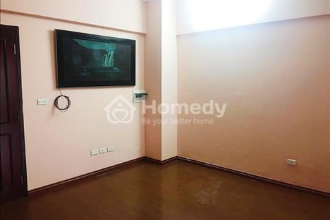 Cho thuê chung cư Việt Hưng 88m2, 3 phòng ngủ, giá 4,5 triệu/tháng