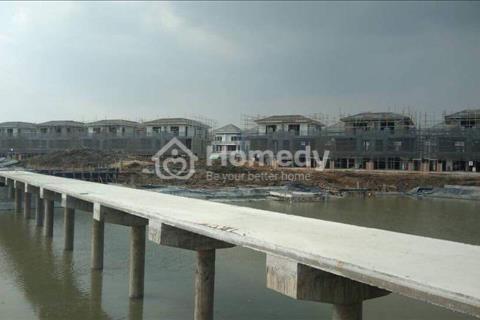 Cần tiền bán gấp biệt thự Lavila Kiến Á, Nhà Bè, căn GD1 diện tích 6m x 17,6m giá 6 tỷ