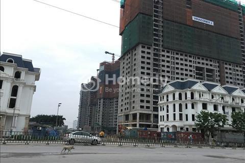Hot, mở bán chung cư thương mại HH, 43 đường Phạm Văn Đồng