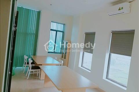 Chính chủ cho thuê sàn văn phòng cực đẹp, view kính tại Mễ Trì Hạ, ngay Keangnam, full đồ giá tốt