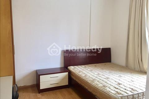 Cho thuê căn hộ chung cư ở Nguyễn Văn Huyên, phường Nghĩa Đô, diện tích 43m2, giá 4,8 triệu/tháng