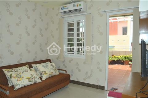 Cho thuê căn hộ mini 1-2 phòng ngủ, full nội thất cao cấp tại Bình Thạnh
