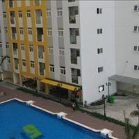 Bán căn hộ, 73m2, 2 phòng ngủ, 2 nhà vệ sinh, view hồ bơi, hướng Tây Nam