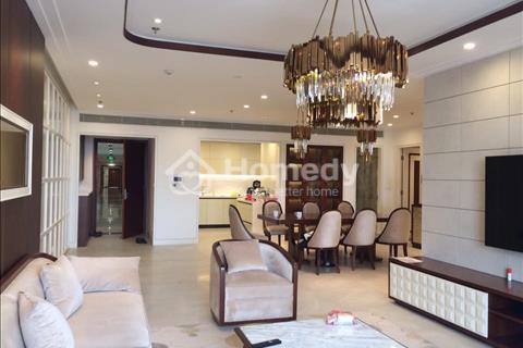 Cho thuê chung cư Golden Land 275 Nguyễn Trãi, 166m2, nội thất sang trọng, cao cấp nhất tòa