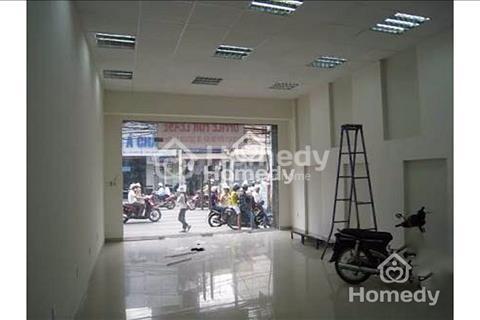 Cho thuê nhà nguyên căn lô góc 2 mặt tiền, Lê Văn Lương, Quận 7, 4,3x23m, giá 37 triệu/tháng