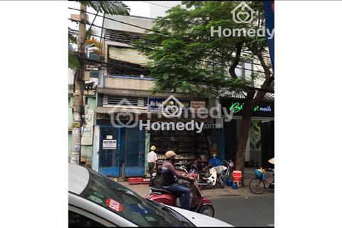 Nhà chính chủ giá rẻ, mặt tiền Trần Huy Liệu, Phú Nhuận, sổ hồng một đời chủ