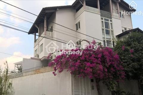 Cho thuê biệt thự khu Thảo Điền, quận 2, giá tốt