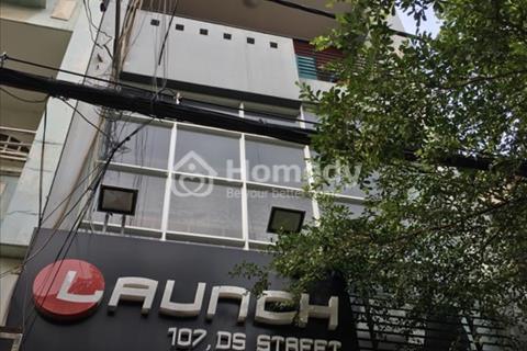 Cho thuê văn phòng Mặt tiền 107 D5, Bình Thạnh, 25-40m2, giá từ 5-7tr/tháng, Văn phòng mới, rất đẹp