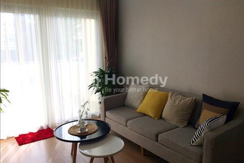 Bán căn hộ cao cấp mặt tiền Phan Văn Hớn 2PN 1,3 tỷ nhận nhà ngay