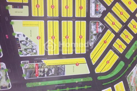Mở bán khu đô thị mới, đất nền thổ cư 100%, gần chợ Long Trường, quận 9
