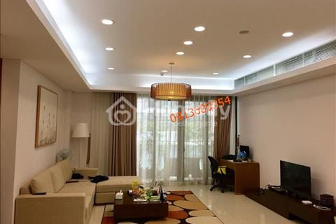Cho thuê chung cư Dolphin Plaza, 28 Trần Bình, 140m2, rất thoáng và sáng
