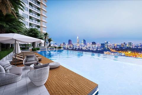 Chính chủ cần bán gấp căn hộ sân vườn Everrich Infinity 2 phòng ngủ 84.5m2 giá 5,2 tỷ