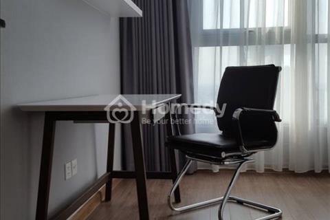 Vinhomes Central Park, căn hộ 2 phòng ngủ, 2wc full nội thất