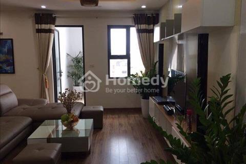 Cần bán gấp căn 71m2 thông thủy nhận nhà ở ngay 282 NHT, 27tr/m2 rẻ nhất trung tâm quận Thanh Xuân