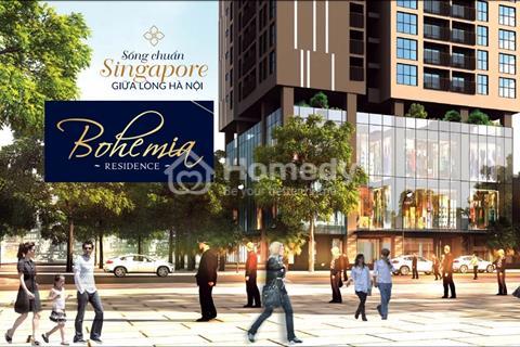 Sốt hàng căn hộ trung tâm quận Thanh Xuân, chỉ 26 triệu/m2 thông thủy, 85m2, 2 phòng ngủ