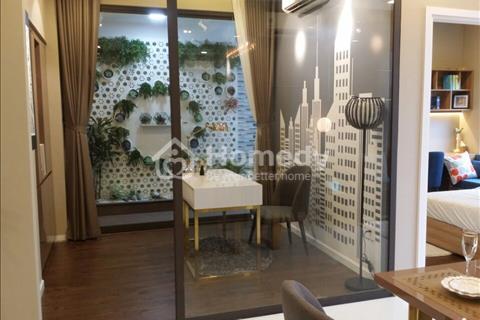 Bán căn hộ 2 phòng ngủ view cực đẹp dự án Centana Thủ Thiêm giá 2,23 tỷ có VAT