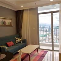 Chuyển công tác ra Hà Nội cho thuê lại căn hộ Vinhomes 2 phòng ngủ giá chỉ 16,02 triệu/tháng