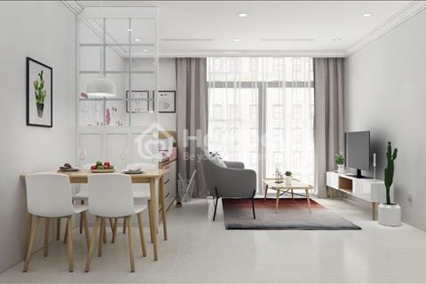 Đi nước ngoài cần cho thuê gấp căn hộ Vinhomes 1 phòng ngủ full nội thất giá sốc 15 triệu
