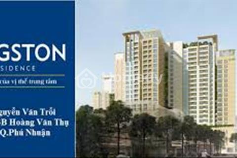 Làm ăn thua lỗ cần bán gấp căn hộ 2 phòng ngủ 70m2 cao cấp của Novaland giá 1,8 tỷ, miễn trung gian