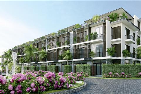Hà Nội, 6,3 tỷ/lô liền kề nhà vườn 207m2 xây dựng, cách Nguyễn Xiển 1,4km, cơn sốt hàng đợt 2