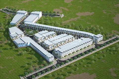Champaca Garden 2,3 tỷ/căn nhận ngay 100 triệu full nội thất cao cấp