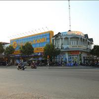 Đất vàng cho nhà đầu tư, ngay trung tâm đô thị của thị xã Kiến Tường, đã có sổ hồng riêng từng nền