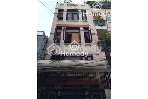Cho thuê nhà mặt tiền đường Cộng Hòa, phường Tân Thành, quận Tân Phú