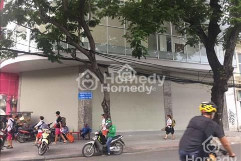 Cho thuê nguyên căn mặt tiền Cách Mạng Tháng 8, gần Tô Hiến Thành