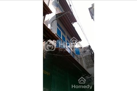 Cho thuê nguyên căn mặt tiền Thái Văn Lung, Quận 1