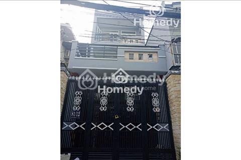 Chính chủ bán gấp nhà 2 lầu đường Huỳnh Văn Nghệ giá rẻ