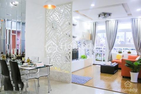 Căn 2 phòng ngủ tại Tropic Garden Quận 2 cho thuê với diện tích 81.5m2, giá 19,5 triệu/tháng