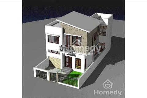 Nhà cho thuê nguyên căn hẻm xe hơi 12m đường Cao Thắng, Quận 3