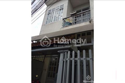 Cho thuê nhà mặt tiền Nguyễn Đình Chiểu, quận 3, diện tích 8x20m