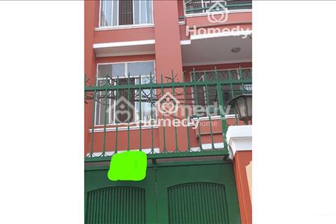 Cho thuê nhà lớn mặt tiền đường Nguyễn Thái Sơn, phường 3, quận Gò Vấp