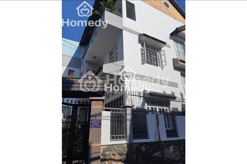 Cho thuê nhà lớn, mới mặt tiền Nguyễn Thái Bình, phường 4, quận Tân Bình