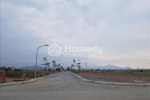 Cần bán gấp lô đất 2 mặt tiền trục đường Minh Mạng, Hòa Quý, giá từ chủ đầu tư