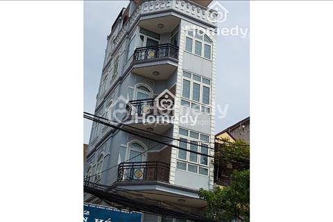 Cho thuê nhà lớn đẹp mặt tiền đường Phan Văn Trị, phường 5, quận Gò Vấp